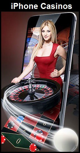 iPhone Casinos at Casinos.org.uk