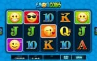 emoticoins-slot screenshot 250