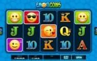 emoticoins-slot screenshot 250