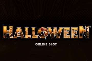 Halloween Online Slot Machine