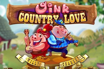 Oink Country Love screenshot 1