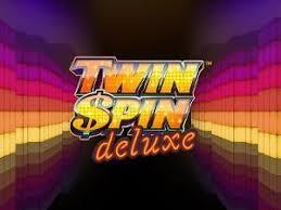 Twin Spin Deluxe screenshot 1