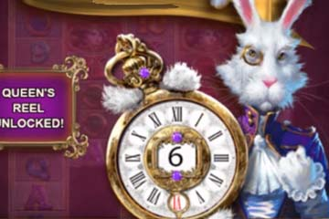 White Rabbit screenshot 1