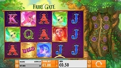 Fairy Gate screenshot 2