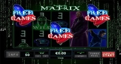 The Matrix screenshot 2