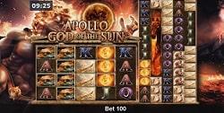 Apollo God of the Sun screenshot 2