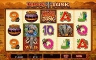 king tusk slot screenshot 250