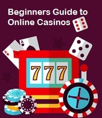 Beginners Guide to Online Casinos Icon