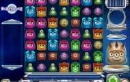 Reactoonz slot screenshot 250