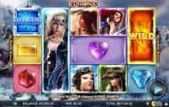 Renegades Online Slot Machine