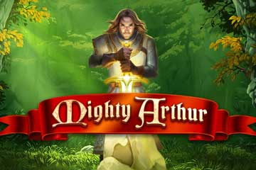 Mighty Arthur screenshot 1