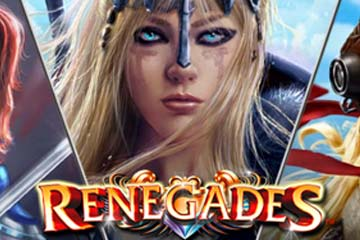 Renegades screenshot 1