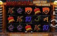 alice cooper slot screenshot 250