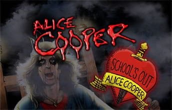 Alice Cooper screenshot 1
