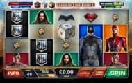 justice league slot screenshot 250