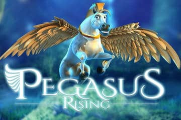 Pegasus Rising screenshot 1