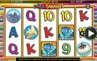 cool bananas slot screenshot 250