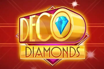 Deco Diamonds screenshot 1
