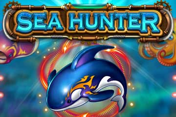 Sea Hunter screenshot 1