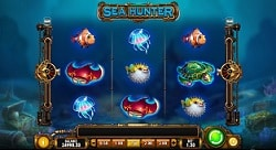 Sea Hunter screenshot 2