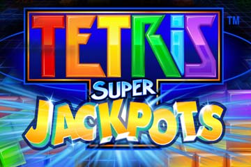 Tetris Super Jackpots screenshot 1