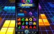 Tetris Super Jackpots Online Slot Machine