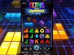 Tetris Super Jackpots screenshot 2