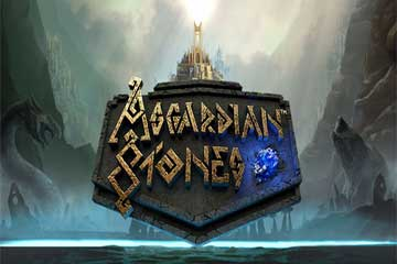 Asgardian Stones screenshot 1