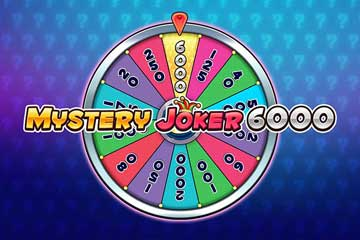 Mystery Joker 6000 screenshot 1