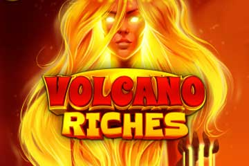 Volcano Riches screenshot 1