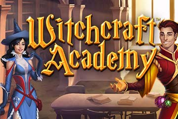 Witchcraft Academy screenshot 1