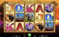 Free The King Slot screenshot 250