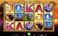 Free The King Slot screenshot 250