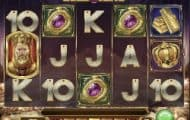 gold king slot screenshot 250