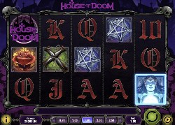 House of Doom screenshot 2
