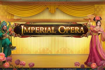 Imperial Opera screenshot 1