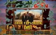 From Dusk Till Dawn Slot screenshot 250
