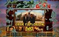 From Dusk Till Dawn Slot screenshot 250