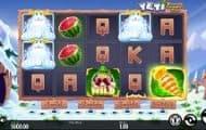 Yeti Battle of Greenhat Peak Slot screenshot 250
