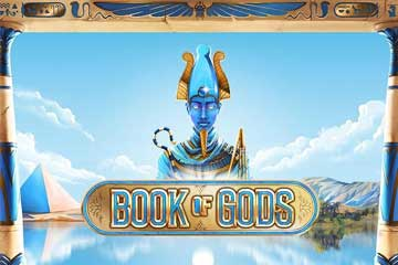 Book of Gods screenshot 1