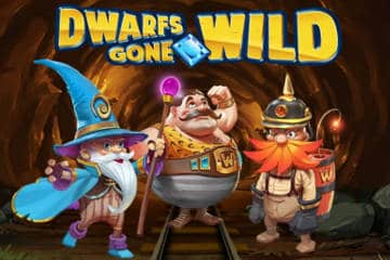 Dwarfs Gone Wild screenshot 1