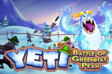 Yeti: Battle of Greenhat Peak screenshot 1
