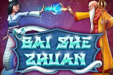 Bai She Zhuan screenshot 1