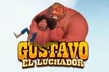 Gustavo El Luchador screenshot 1