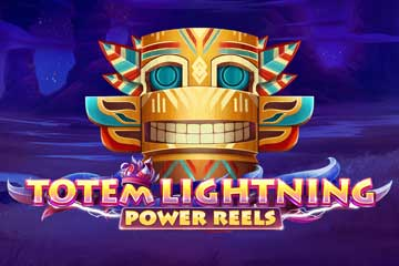 Totem Lightning Power Reels screenshot 1