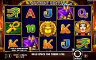 Ancient Egypt Classic Online Slot Machine - Free Play & Review 161