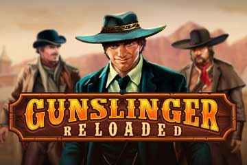 Gunslinger Reloaded screenshot 2