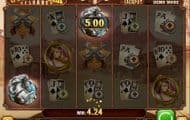 Gunslinger Reloaded Online Slot Machine - Free Play & Review 1