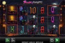 Dragon and Knights screenshot 2