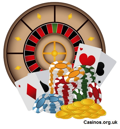 Casino Games For Highrollers